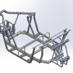 off road chassis