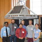 Sustainable Kinetic Sculpture Mechanical Engineering Design Day