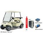 hydrogen fuel vehicle sm